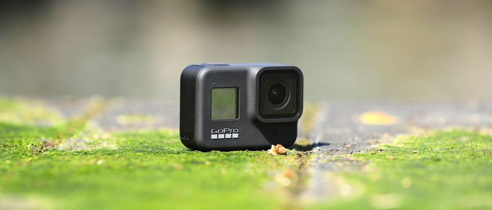Обзор GoPro Hero 8 Black