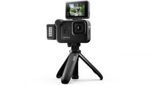 GoPro Display и Light Mod