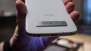 Крепление для модов Motorola