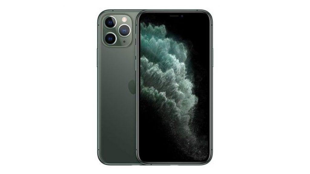 Лучший камерофон - iPhone 11 Pro