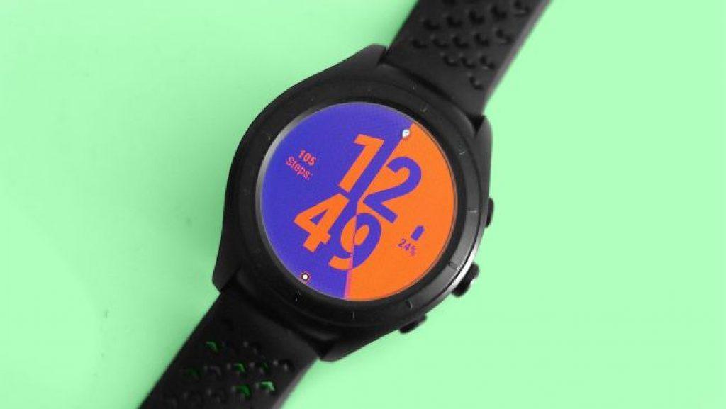 Wear OS на умных часах