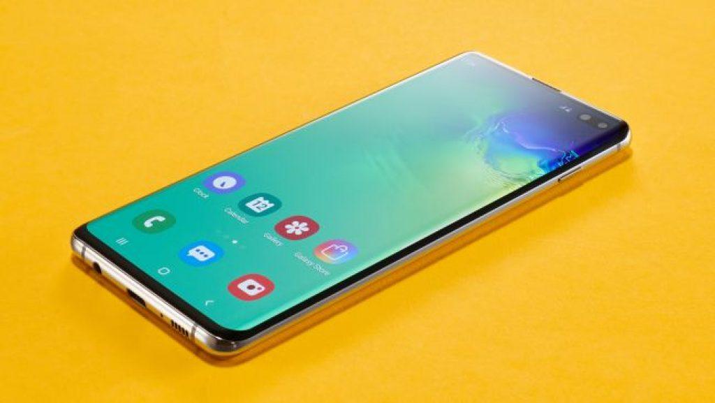 Новый Samsung Galaxy S20