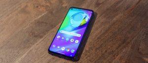 Обзор Motorola Moto G Power