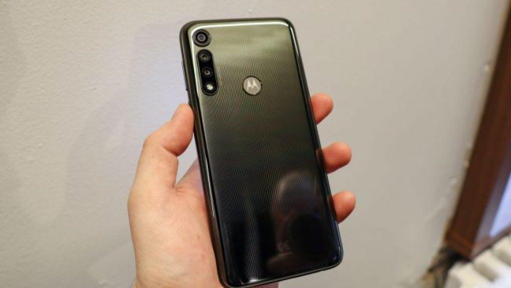 Предварительный обзор Motorola Moto G Power