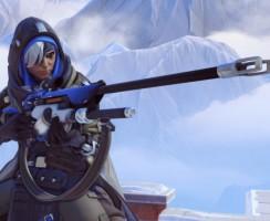 Overwatch: Новый год с 13 декабря