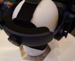 Предварительный обзор HTC Vive Pro