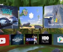 Лучшие игры и приложения для Daydream View | ТОП-14