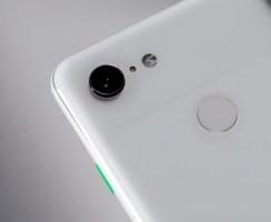 Приложение камеры Google Pixel: Поддержка внешних микрофонов