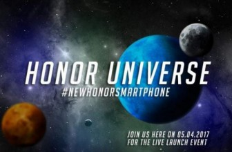 Huawei дразнит новым Honor 5 апреля