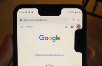 Google Pixel 3 XL: Странный сбой с ужасной меткой!