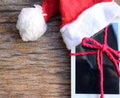 Лучшие телефоны на Новый Год | ТОП-5