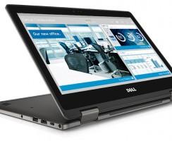 Dell Latitude 13 3000: Новый гибридный ноутбук для бизнеса