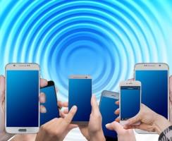Мировые продажи смартфонов снизятся в 2018 году