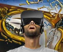 Oculus Thrift: Автономная VR-гарнитура в 2018 году