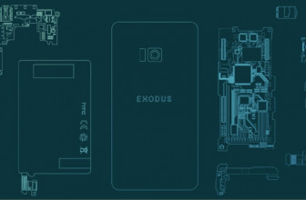 HTC готовит более дешевую версию блокчейн-смартфона