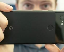 Pixel 3 и Pixel 3 XL: Проблемы с сохранением фотографий