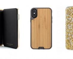 Лучшие чехлы для iPhone XS, iPhone XS Max и iPhone XR