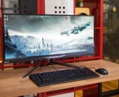 Обзор Acer Predator X34