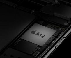 iPhone 2018: Чип A12 меньше, быстрее, уже в производстве!