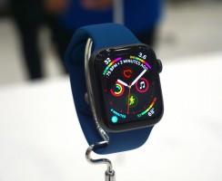 Предварительный обзор Apple Watch 4