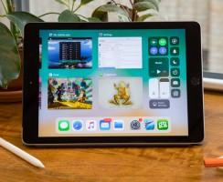 iPad 9.7 (2018): Причины купить и нет