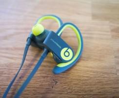 Новые наушники Beats не будут заявлены с новыми iPhon'ами