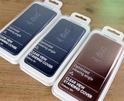 Samsung Galaxy S9: Больше о предстоящих флагманах!