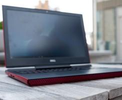 Предварительный обзор Dell Inspirion 15 7000 Gaming