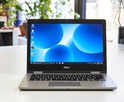Обзор Dell Inspirion 13 7000 (2017)