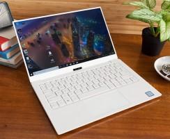 Обзор Dell XPS 13 9370 (2018)