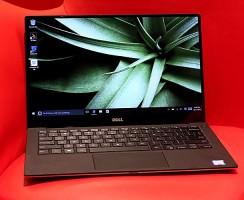 Dell XPS 13: Новый BIOS и лучшее время работы