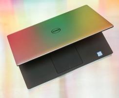 Dell XPS 15: Новый Kaby Lake, GTX 1050 GPU