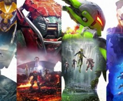 Лучшие трейлеры игр E3 2018