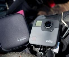 GoPro Fusion – Первый взгляд: Выход за пределы VR