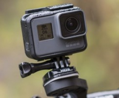 Обзор GoPro Hero 6 Black