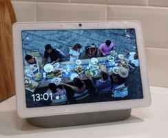 Предварительный обзор Google Nest Hub Max