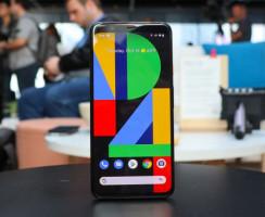 Предварительный обзор Google Pixel 4 XL