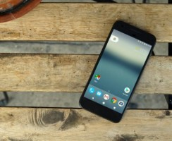 Google Pixel 2: Характеристики в сети!