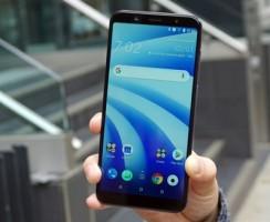 Предварительный обзор HTC U12 Life