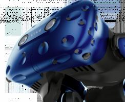 HTC тестирует многокомнатные Vive VR