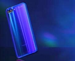 Сравнение: Honor 10 против Huawei P20