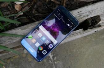 Обзор Huawei Honor 8 Pro