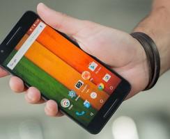 Обзор Google Nexus 6P