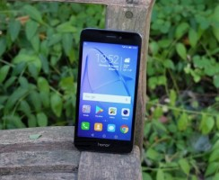 Обзор Huawei Honor 6A