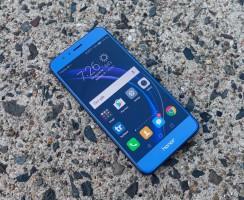 Предварительный обзор Huawei Honor 8