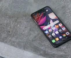 Предварительный обзор Huawei Mate 20 Lite