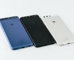 Конкуренты Huawei P10 Plus