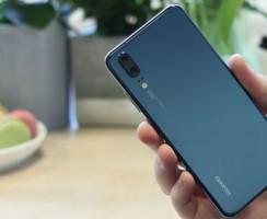 Предварительный обзор Huawei P20