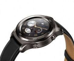 Предварительный обзор Huawei Watch 2 Classic