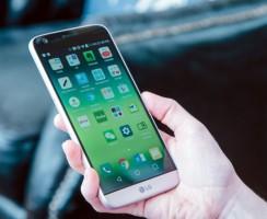 LG G6: Совсем скоро, но не модульный